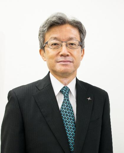 北日本通信株式会社 代表取締役 瀬川 純