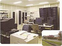 光ファイバー通信システム