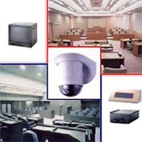 映像中継システム