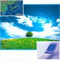 地上波デジタル放送システム