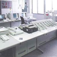 緊急通信指令システム