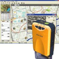 災害情報支援システム